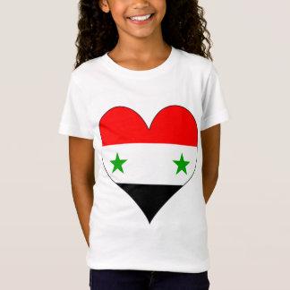 I Love Syria T-Shirt