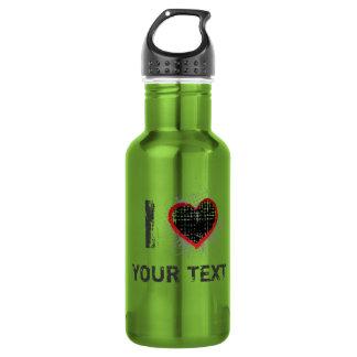 I love t 18oz water bottle