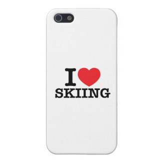 I love t case for iPhone SE/5/5s