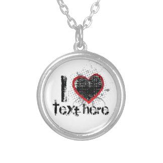 I love t custom jewelry
