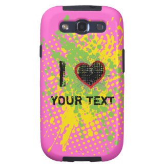 I love t galaxy s3 covers