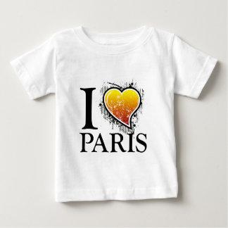 I love t infant t-shirt