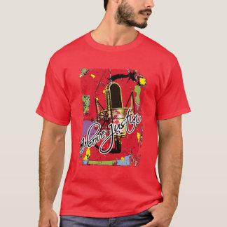I love   T-Shirt