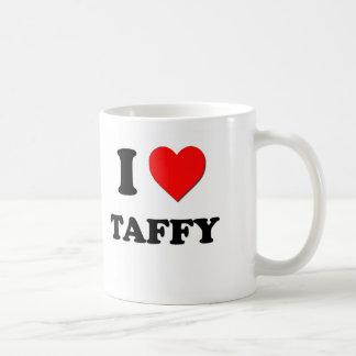 I love Taffy Coffee Mug