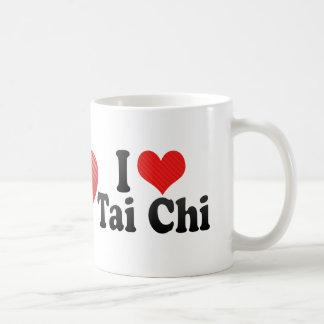 I Love Tai Chi Mug