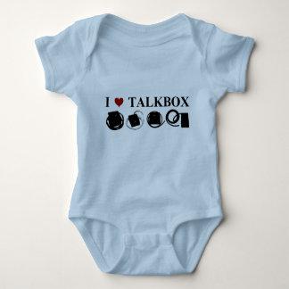 I LOVE TALKBOX Creeper (4 Color)