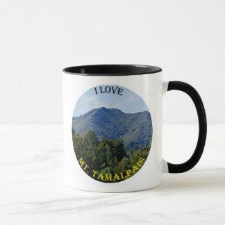 I Love Tam Mug