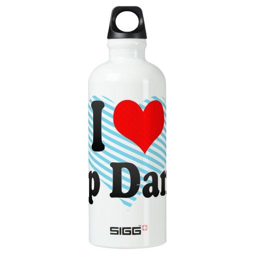I love Tap Dance SIGG Traveler 0.6L Water Bottle