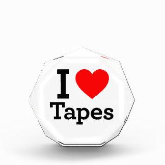 I Love Tapes Award