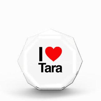 i love tara award