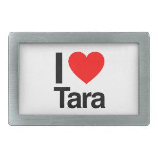 i love tara belt buckles