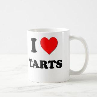 I love Tarts Mug