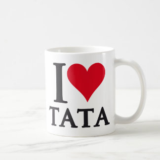 I LOVE TATA A Tribute to Mandela Taza