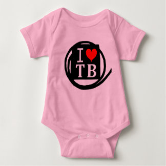 I LOVE TB Creeper (4 Color)