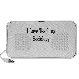 I Love Teaching Sociology Travel Speakers