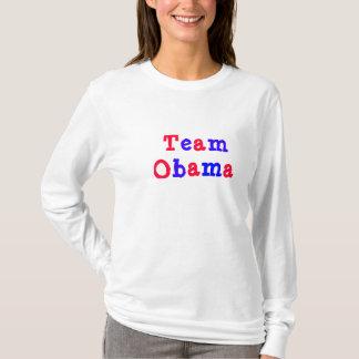 I Love Team Obama T-Shirt
