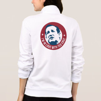 I love Ted Cruz 2016 for President Tee Shirts