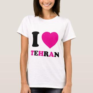 I Love Tehran T-Shirt