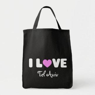I love Tel Aviv Bag