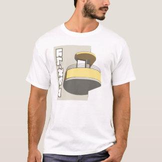 "I love Tel Aviv ""White city"" | T-shirt"