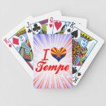 I Love Tempe, Arizona Card Decks