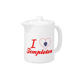 I Love Templeton, Massachusetts