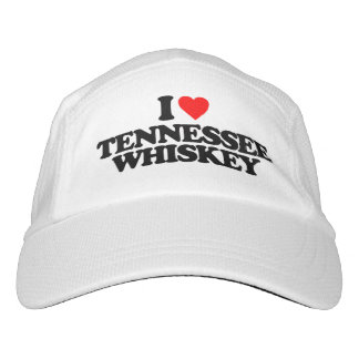I LOVE TENNESSEE WHISKEY HEADSWEATS HAT