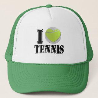 I Love Tennis - Hat