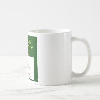 i love tennis player coffee mug