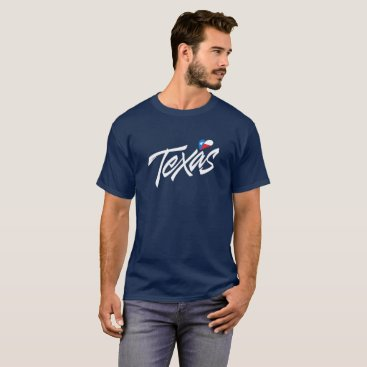 I love Texas t-shirt. T-Shirt