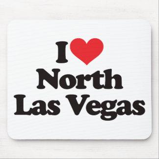 I Love  th Las Vegas Mouse Pad