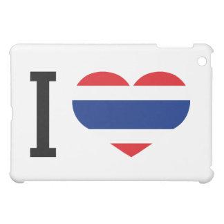 I love Thailand Case For The iPad Mini