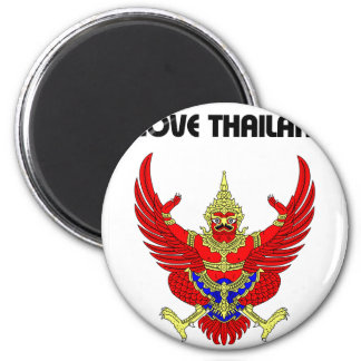 I LOVE THAILAND-DESIGN 1 FROM 933958STORE REFRIGERATOR MAGNET