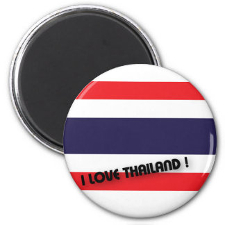 I LOVE THAILAND-DESIGN 3 FROM 933958STORE MAGNETS