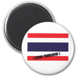 I LOVE THAILAND-DESIGN 3 FROM 933958STORE MAGNET