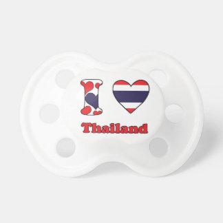 I love Thailand Pacifier