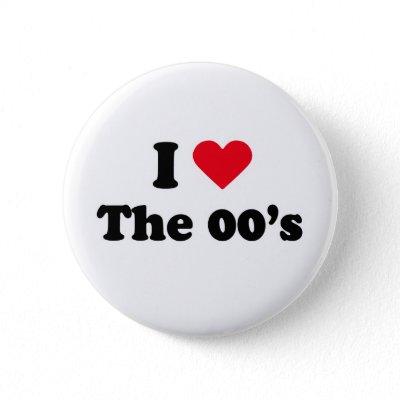 I Heart the '00s