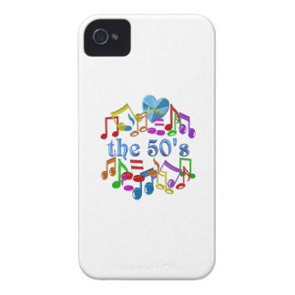 I Love the 50s iPhone 4 Case-Mate Case