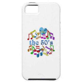 I Love the 50s iPhone SE/5/5s Case