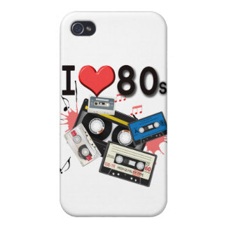 I love the 80s multiple products selected cover for iPhone 4