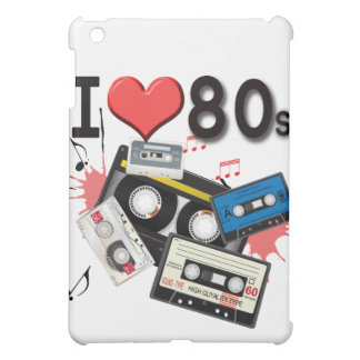 I love the 80s multiple products selected case for the iPad mini