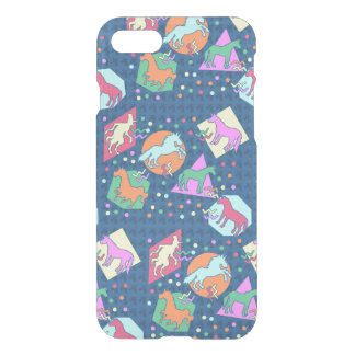 I Love the 90's Unicorn iPhone 8/7 Case