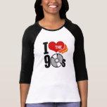 I Love The 90s Tee Shirt