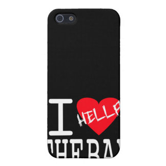 I Love The Bay iPhone 4 Case