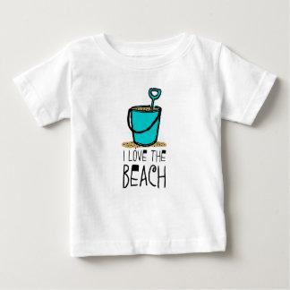 I love the Beach Sand Pail Tees