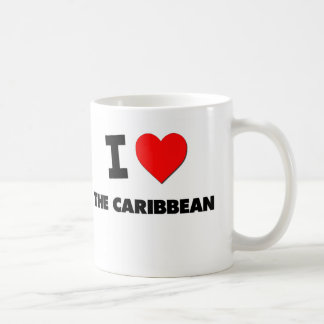 I love The Caribbean Mugs