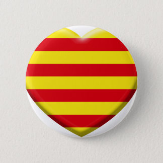 I love the Catalans Button