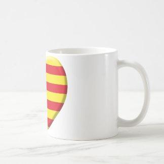 I love the Catalans Coffee Mug