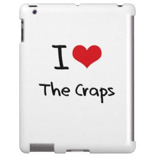 I love The Craps