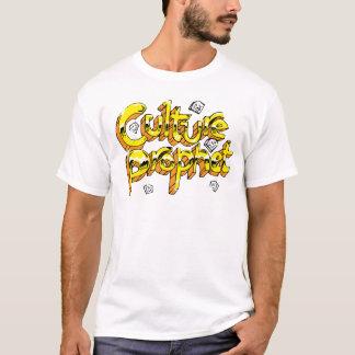 I Love The Culture Prophet T-Shirt